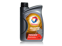 TOTAL QUARTZ RACING 10W60